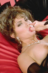 Toe Sucking Classic Porn Babe