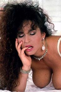 Big Titties Latin Retro Porn Babe