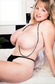 22 Year Old Big Tits Classic Model Rhonda Baxter In 1995